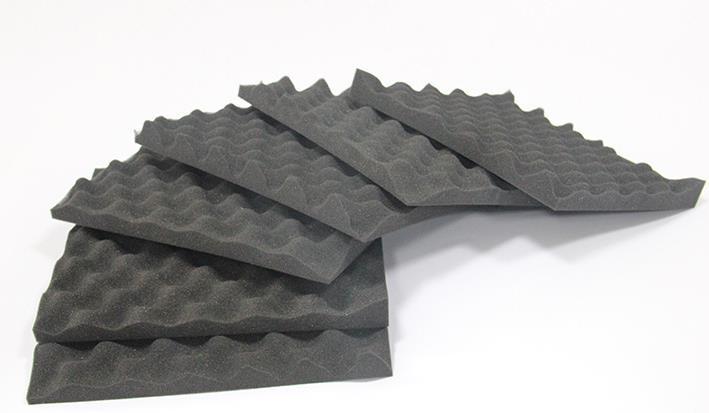 简述包装海绵都被经常使用在哪些产品上?