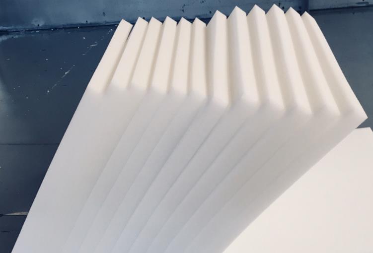 软体沙发的海绵质量